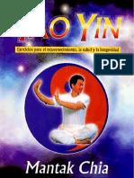 Libro Tao Yin- Mantak Chia