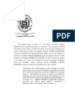 SENTENCIA 543 07-12-2006 SALA PENAL TSJ LEGITIMA DEFENSA.docx