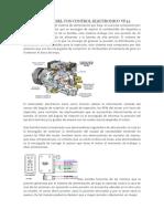 Bomba Con Control Electronico Vp44