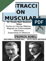 Conferencia 3. Contracción Muscular