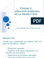 Presentacic3b3n de Clase Planeacic3b3n Agregada Op III