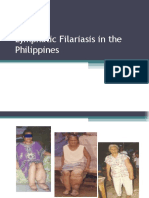 Lymphatic Filariasis in the Philippines.ppt