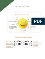 PNL – Movimento Dos Olhos