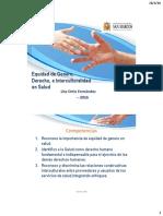 clase nro 3 equidad derecho e interculturalidad en salud lita ortiz 2016 sistematizada  1