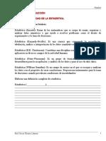 Unidad 1 y 2- Introducción y Estadística Descriptiva