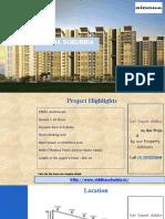 Call @ 09953592848 for Siddha Suburbia Apartments
