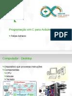minicurso-arduino