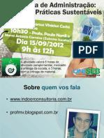 Oficina de Administração - Gestão de Práticas Sustentáveis.pdf
