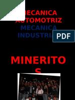 MINERITOS
