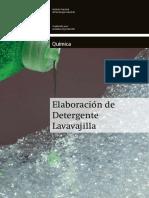 INTI Cuadernillo Detergente