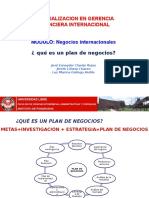 Cómo Elaborar Un Plan de Negocios (1)