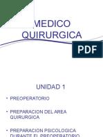 Diapositivas Fin de Semana Medico Quirur Etec