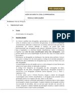 Profº Marcelo Milagres Aula 04 18.05.2016 Pré-Aula