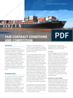 Article Fair Contract Conditions and Competition Terra Et Aqua 142 3