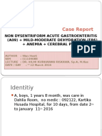 Wan Hesti Case Report Pediatric