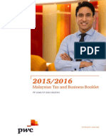 2016 Malaysian Tax Business Booklet