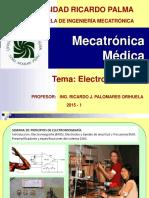 4ta Clase Electromiografia