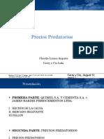 PreciosPredatorios,ClaudioLizana