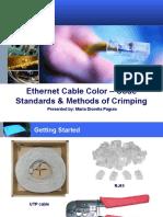Color Coding Scheme