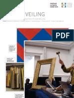 Handreiking museumveiling