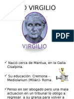 Virgilio Biografia