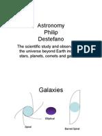 Philip Astronomy