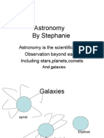 Stephanie Solar System