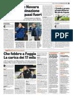 La Gazzetta dello Sport 14-05-2016 - Calcio Lega Pro