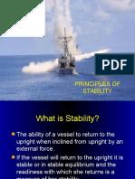 Stability Fundas