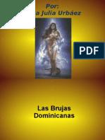 las brujas dominicanas