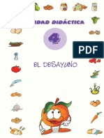 4 El desayuno.pdf
