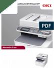 Manuale stampante