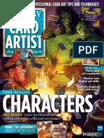 Fantasy Card Artist - 2016  UK.pdf