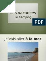 VacancesCamping