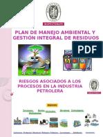 Ppt Pma y Gestión Integral de Residuos - Ecp