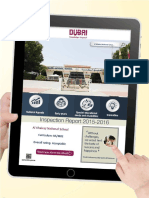 KHDA - Al Khaleej National School 2015 2016