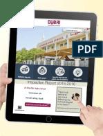 KHDA - Al Diyafah High School 2015 2016