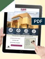KHDA - Al Shurooq Private School 2015 2016