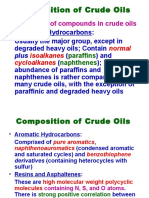 2. Composition of Petroleum
