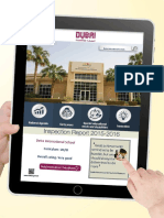 KHDA - Deira International School 2015 2016