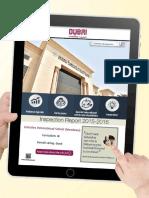 KHDA - Emirates International School Meadows 2015 2016