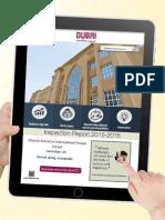 KHDA - Sharjah American International Private School 2015 2016