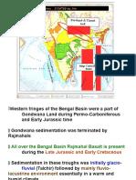 Bengal Basins