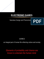 electronic games.pptx