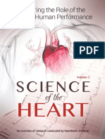 Science of the Heart Vol 2