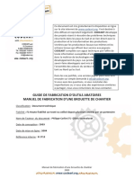2003 Plans Fabrication Brouettes