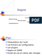Presentation Nagios