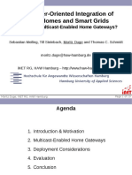 Consumer-Oriented Integration of Smart Homes and Smart Grids - InET - ICCE - Duge - 2013-09
