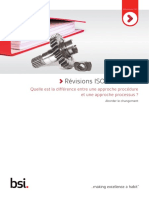 FRENCH Livre Blanc Processus vs Procedure