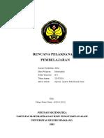 RPP kelas 10